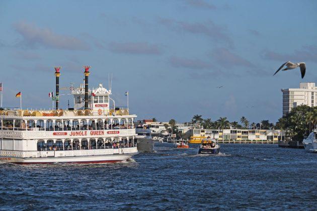 Fort Lauderdale International Boat Show 2017 Dates