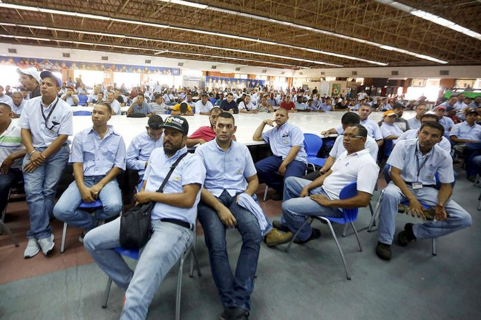 General Motors Shutters Operations in Venezuela