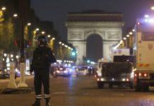 Gunman Was 'Focus of Anti-Terror' Probe