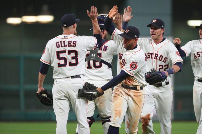 Houston Astros The Funniest Team In Baseball