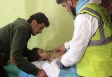 Mounting Confidence Nerve Gas Was Used in Syria Attack