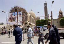 Pope Urged Egypt's Imams to Teach and Preach Tolerance, Peace