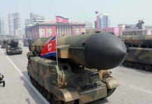 U.N. Condemns North Korea Missile Launch