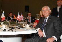 U.S. Tries to Line up West, Mideast against Assad