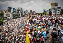 Venezuela Opposition Plans More Protests