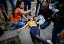 Venezuela's President Maduro Calls for Talks with Opposition