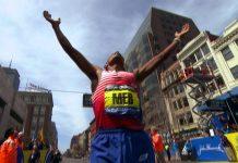 Boston Documentary: 'Granddaddy of all Marathons'