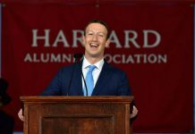 10 Memorable Quotes from Zuckerberg's Speech at Harvard