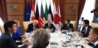 43rd G7 Summit Ends and Things We Need to Know