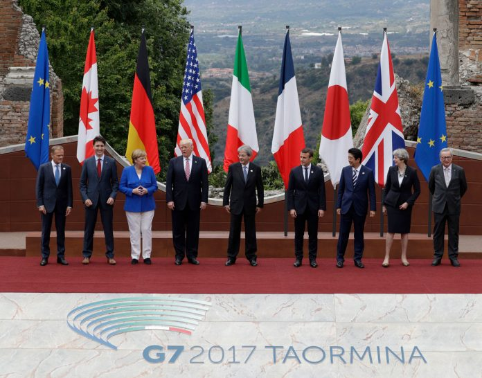 G7 Leaders Summit: Agreements & Disagreements
