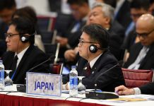 TPP Trade Deal Members Agree to Seek Way Forward Without U.S.