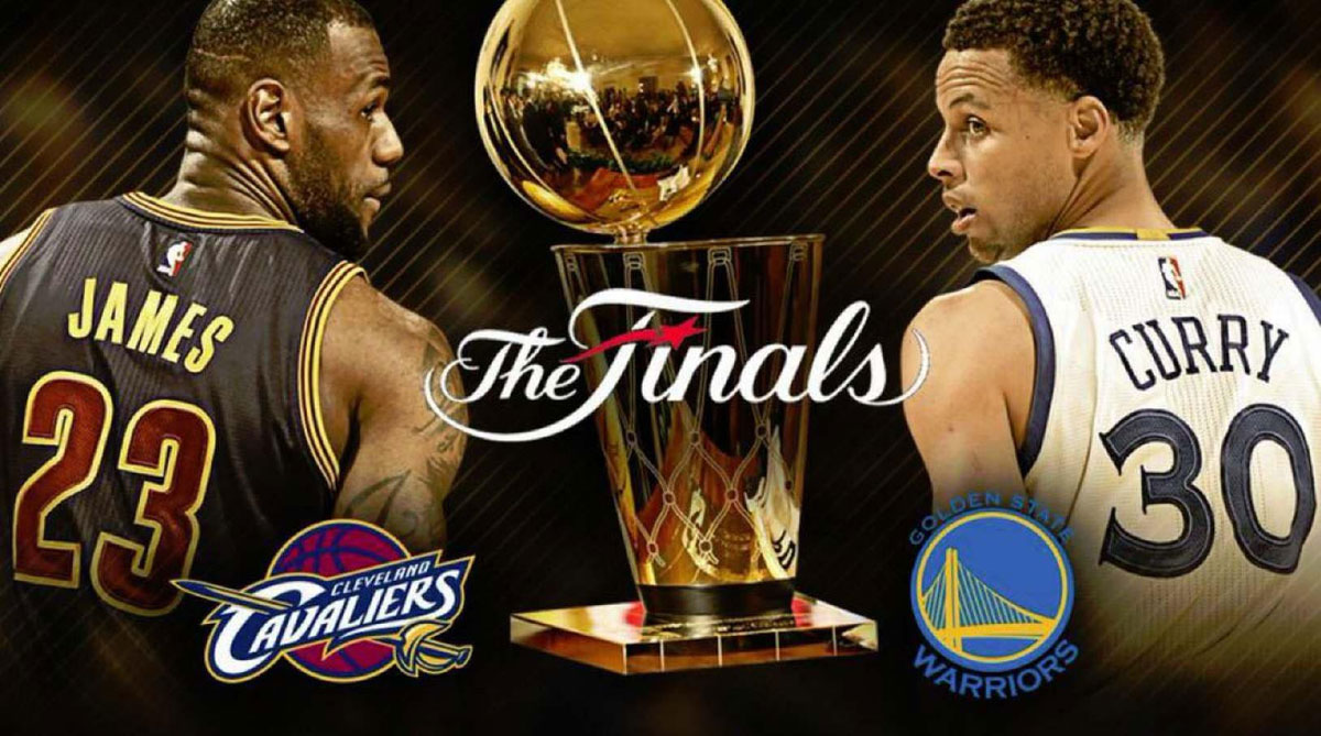 b39e87a8dc3a Warriors Favorites to Win the NBA Finals - Florida Daily Post