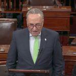 Democrats Protest Senate Republican Healthcare Secrecy