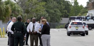Disgruntled Ex-Worker Killed 5 in Orlando