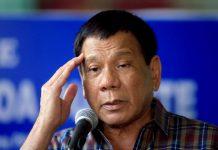 Philippine drug war marks its first year