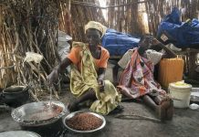 Sudan's Civil War Rages, Cholera Takes Deadly Toll
