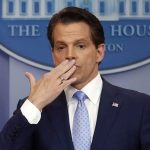 Anthony Scaramucci Out as White House Communications Director
