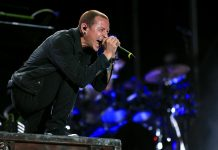 Chester Bennington's Life Crossed New Divides