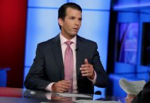 Donald Trump Jr.'s Evolving Statements