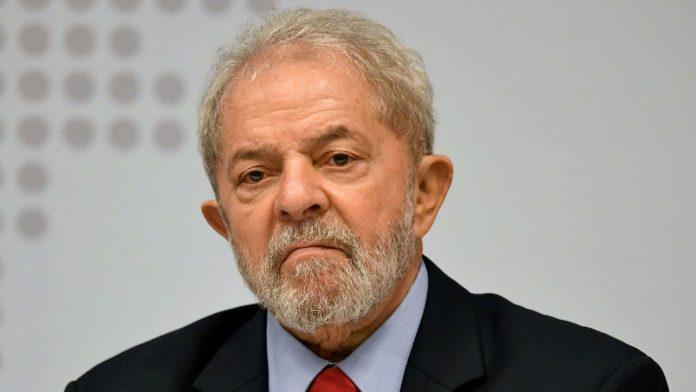 Former Brazilian President da Silva Found Guilty of Corruption