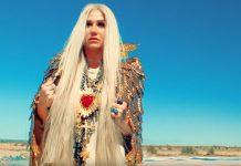 Kesha Releases 'Praying' From Her Rainbow Album