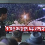 North Korea Tests Long-Range Missile, Claims Success