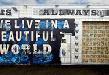 Peter Tunney Experience at Wynwood Walls