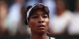 Police Find Tennis Star Venus Williams at Fault in Fatal Car Crash