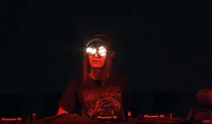 REZZ's 'Diluted Brains'