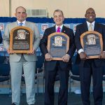 Baseball Hall of Fame Inductions 2017
