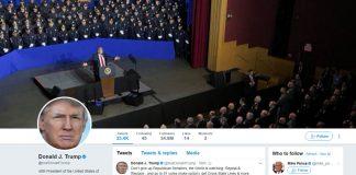 Why Twitter Won't Ban President Donald Trump