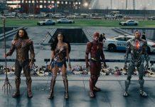 Wonder Woman II - Warner Bros' Upcoming Superhero Film