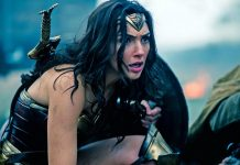 'Wonder Woman 2' Release Date