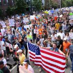 'Free Speech Rally' in Boston Cut Short After Massive Counterprotest