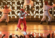 2017 MTV Video Music Awards Best Moments and Highlights