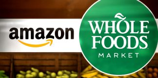 Amazon to Cut Prices on Whole Foods Staples