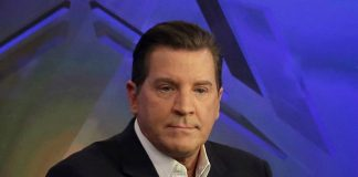 Fox News Host Eric Bolling Suspended Over 'Lewd Messages'
