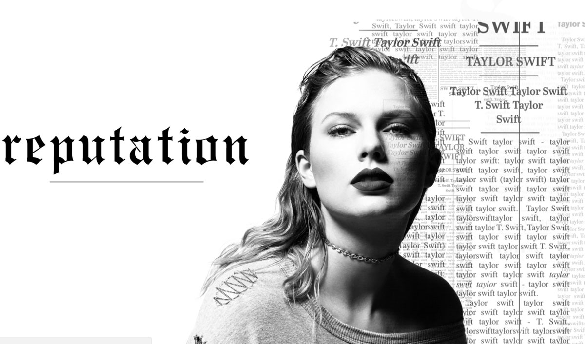 """Taylor Swift's """"Look What You Made Me Do"""" Lyrics Have"""