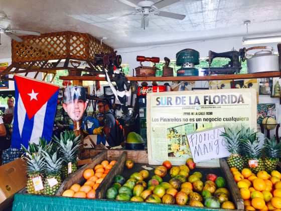 Little Havana Food - Best Culinary Trek through Miami's History & Culture