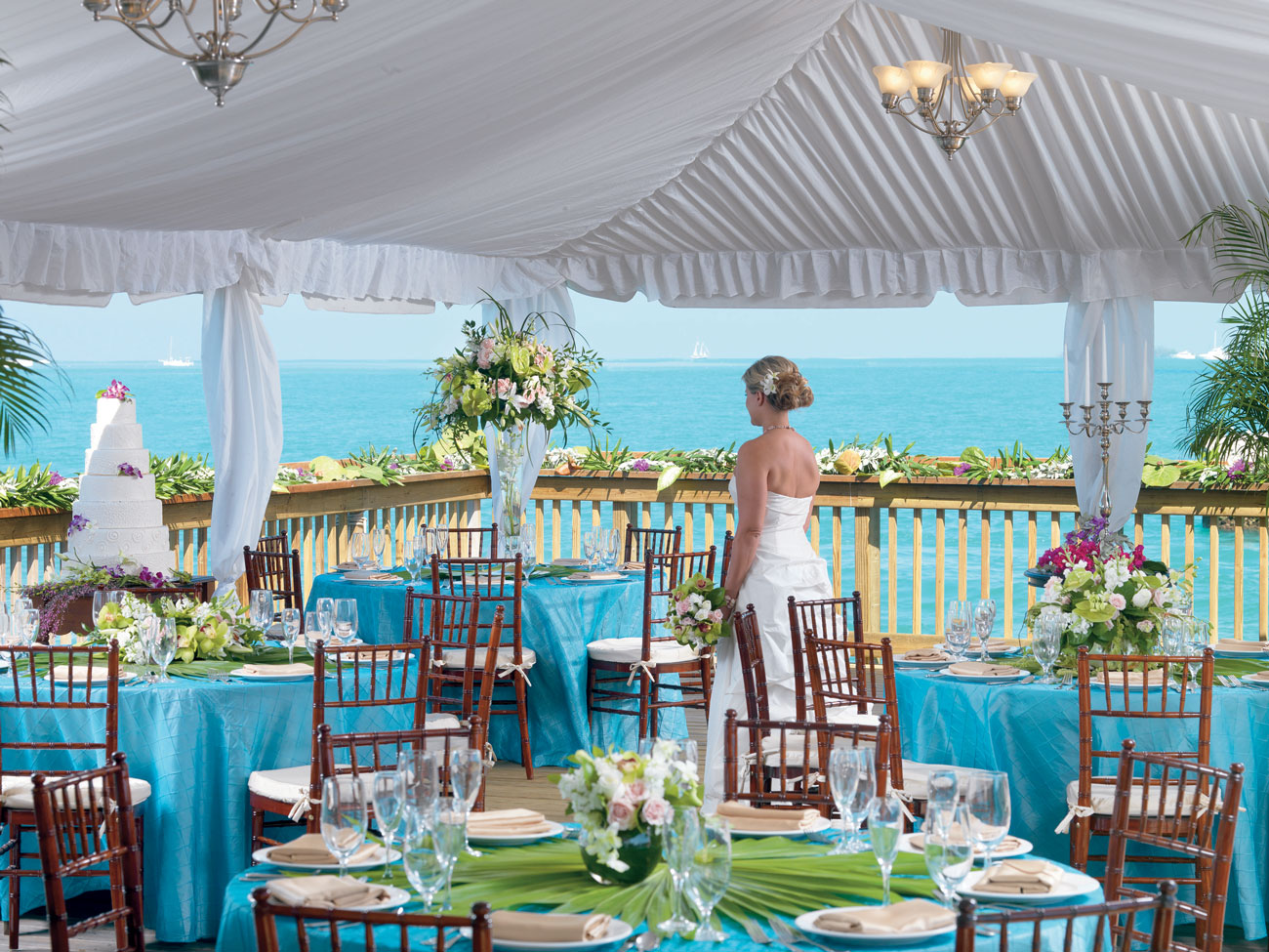 Ocean Key Resort & Spa, Florida's Southernmost Point