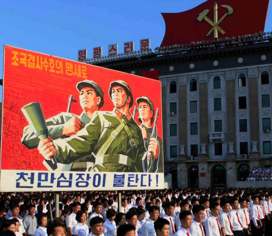 Pros and Cons of Shooting North Korea Missiles Down
