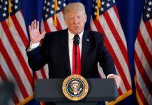 Why Won't President Donald Trump Condemn White Nationalism?