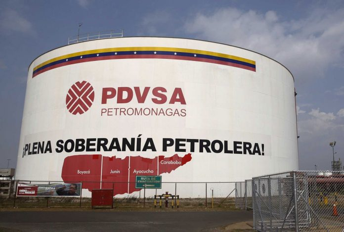 Vladimir's Venezuela: Leveraging Loans to Caracas, Moscow Snaps up Oil Assets