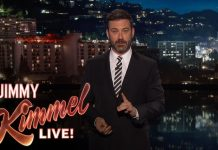 Jimmy Kimmel's Plan to Save American from Trump