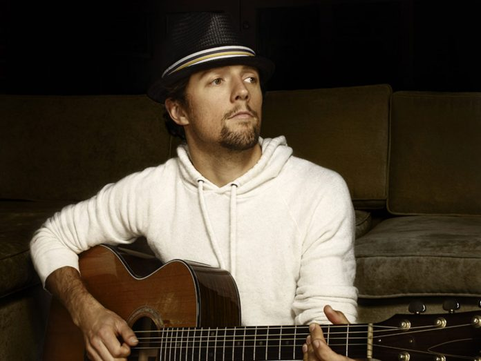 Jason Mraz To Debut in Broadway - Music