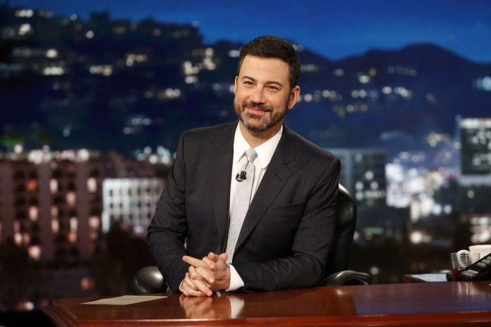 Jimmy Kimmel's Health Care Battle Has Put America on Alert