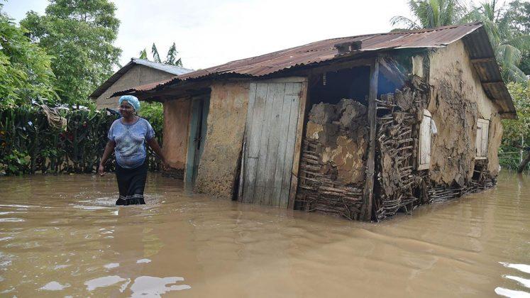 Irma's Destruction Throughout the Caribbean
