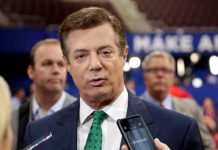 Manafort Offered to Brief Wealthy Russian During Presidential Campaign