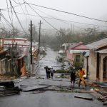 Maria, The Strongest Hurricane to Hit Puerto Rico in Over 80 Years