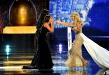 Miss North Dakota Cara Mund Crowned Miss America
